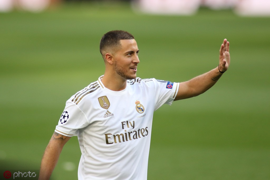 阿斯:西甲联赛22天内已花超过8亿欧元,有望创转会期新高 — 皇家马德里