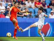 女足队员刘杉杉:淘汰赛非常残酷,我们已做好打硬仗的准备