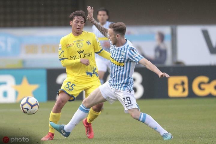 全市场:拉齐奥会签下新星维尼亚托,拜仁转攻球员15岁的弟弟