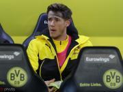 踢球者:杜尔姆承认可能加盟沙尔克,他希望回德甲踢球