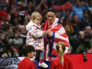 托雷斯:未来会成为一名教练,马竞的第二段时光最让我难忘