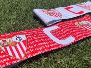 塞维官方:新赛季的队长袖标,将加上雷耶斯和普埃尔塔的名字