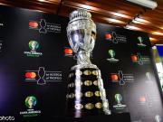 美洲杯淘汰赛对阵:巴西阿根廷半决赛或相遇,哥伦比亚vs智利