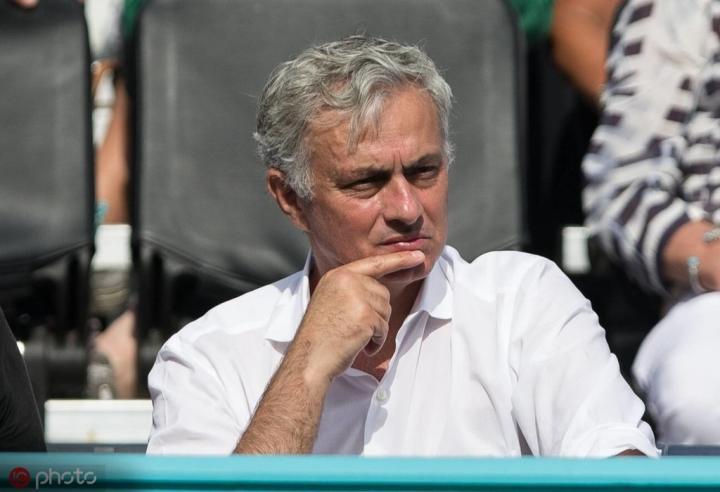 西班牙记者:穆里尼奥并不想执教多特蒙德