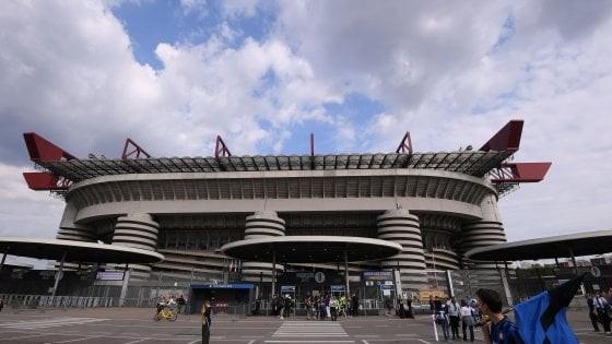 官方:亚特兰大下赛季欧冠主场将使用圣西罗球场