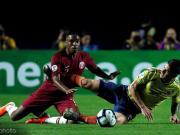 新华社:卡塔尔的归化球员罗罗是巴西队球迷