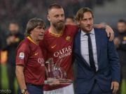 意媒:再次共事,萨巴蒂尼想为博洛尼亚签下德罗西