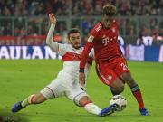 德媒:卡巴克经纪人到达慕尼黑,将与拜仁高层会面
