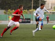 西媒:曼联已签下萨拉戈萨16岁小将马特奥