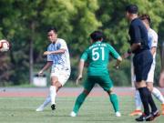 中超第14轮预备队综述:恒大3-1河北,江苏0-2申花