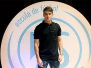 德尼斯:我相信总有一天会去塞尔塔踢球,但不知道是什么时候
