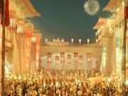 舌战:唐朝真的是中国历史上最?#27604;?#26124;盛的朝代么?