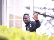 法媒:摩纳哥主帅雅尔丁想要马图伊迪