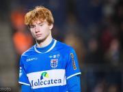 镜报:跟拜仁和阿贾克斯抢,利物浦想要荷兰新星范登贝尔赫