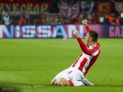 塞尔维亚媒体:江苏已经敲定帕夫科夫,转会费约350万欧