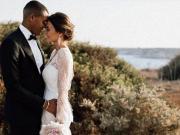 阿坎吉結婚,羅伊斯等多特蒙德隊友參加