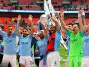 俱乐部身价排行:曼城利物浦领跑