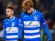電訊報:今夏首簽,利物浦贏下荷蘭小將范登貝爾赫爭奪戰