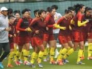 投票:现在的中国女足到底算世界几流球队?