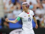 美国女足队长:哪怕夺冠了我也不会去他X的白宫