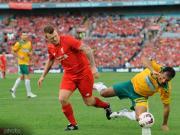 利物浦名宿里瑟欢迎范登贝尔赫:欢迎来到世界上最好的球队