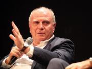 赫内斯谈拜仁今夏引援:阵容的组建必须在7月底以前完成