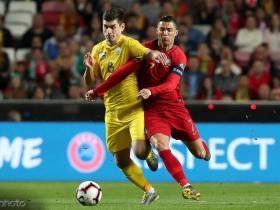 迪马济奥:桑普多利亚接近签下乌克兰国脚马利诺夫斯基