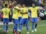 美洲杯上,我们一起看巴西的未来