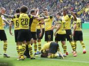 多特19/20赛季德甲完整赛程:首轮对奥格斯堡,第9轮鲁尔德比