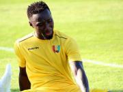 几内亚媒体:纳比-凯塔受伤,无缘非洲杯小组赛最后一轮