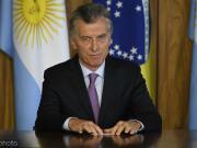 阿根廷總統向馬克龍吐槽:我們有世界最佳球員,卻什么都沒有