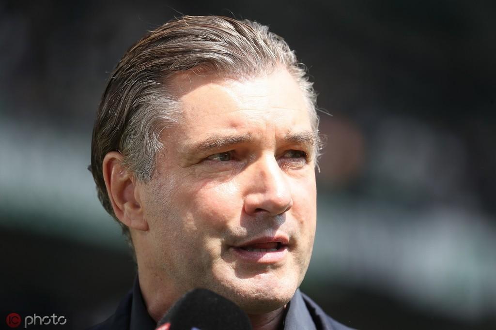 佐尔克不满德甲赛程安排:每个欧冠比赛日之后多特都踢客场