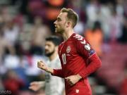 丹麥媒體:埃里克森的家人正在馬德里尋找住處