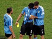 早報:原來阿根廷才是高手