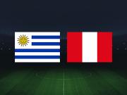 乌拉圭vs秘鲁:卡瓦尼苏亚雷斯领衔,托雷拉替补