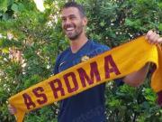 官方:斯皮纳佐拉正式加盟罗马,转会费2950万欧