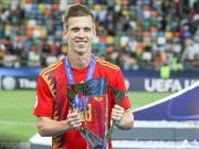 体图列拜仁引援名单:西班牙小将奥尔默和罗卡在列