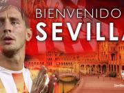 官方:塞维利亚签下埃因霍温前锋吕克-德容,合