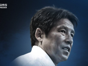 官方:西野朗出任泰国国家队以及国奥队主教练