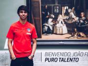 早报:马德里球队签下葡萄牙球星,这剧情有点熟
