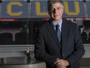 世体:巴塞罗那副主席梅斯特将辞去俱乐部副主席的职务