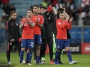 CNN:智利输球和日食有关?7次日食后比赛输6次