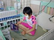 得知朱晓东女儿患白血病后,新疆主教练费尔南