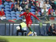 足球市場:尤文想引進塞梅多頂替坎塞洛