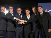 多家媒體:巴薩體育經理塞古拉目前不會離開俱樂部