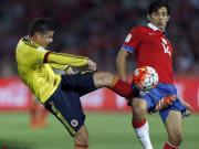 馬蒂亞斯-費爾南德斯將作為智利代表,護送獎杯至美洲杯決賽