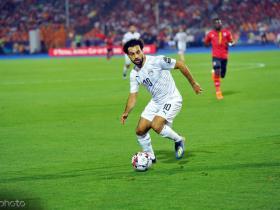 埃及主帅:如果萨拉赫夺得非洲杯冠军,没人能阻挡他拿金球
