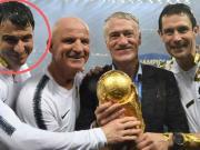 阿斯报介绍皇马新体能教练:俄罗斯世界杯法国队的科学保障