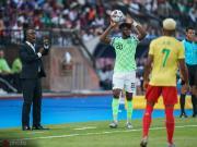 迪馬濟奧:非洲杯遭尼日利亞淘汰無緣八強,西多夫即將被解雇