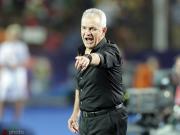 官方:埃及足协主席辞职,国家队主教练及技术团队下课